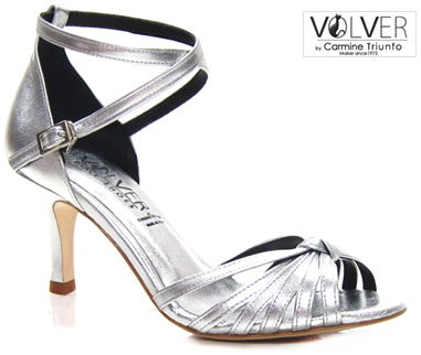 reputable site 2fbba 89399 SCARPE DA SALSA VOLVER C.TRIUNFO sandali da salsa scarpe ...