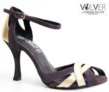 buy popular 30d1c bf39e SCARPE DA TANGO VOLVER C. TRIUNFO sandali da tango argentino ...