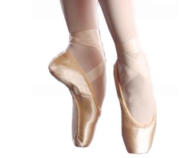 migliore vendita migliori offerte su Miglior prezzo SCARPE da PUNTA per danza classica Grishko, Bloch, Sansha ...