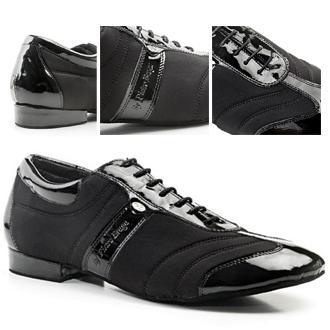 quality design ca131 1b5a9 scarpe da ballo pietro braga, scarpe da salsa per uomo ...
