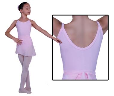 Abbigliamento danza bambina