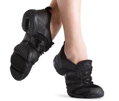 scarpe per danza moderna