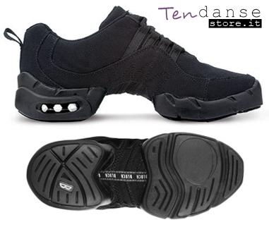 Scarpe Wopn0k Danza Moderna Sneakers Boostdance Bloch Blochfunky NkX0OnPZw8